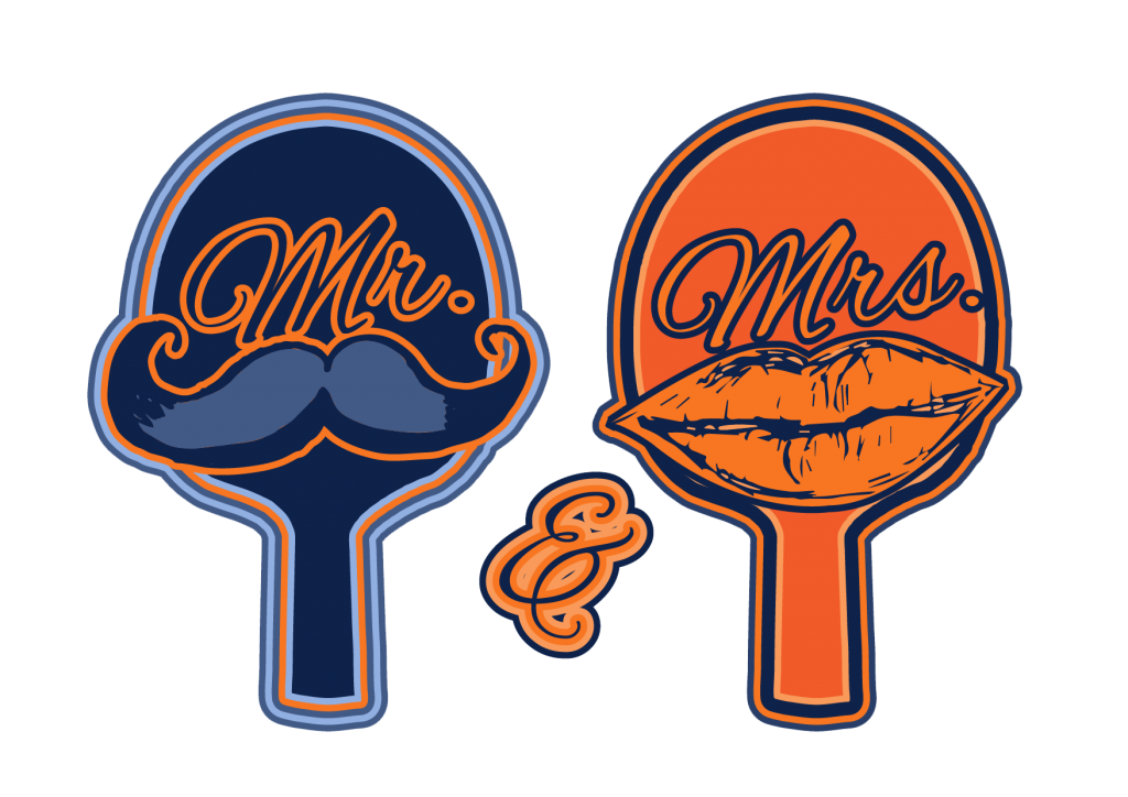 Mr and Mrs Paddle Questions